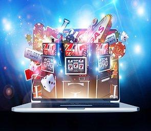 Free Casino Games Canada